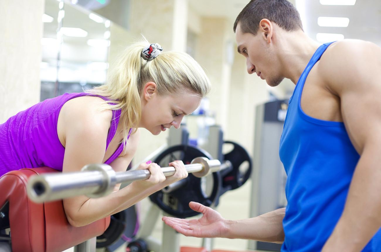 Ask our experts to schedule a personalized fitness consultation